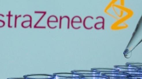 AstraZeneca đề xuất Mỹ phê duyệt thuốc điều trị Covid-19, giúp cô lập virus khi nhiễm bệnh