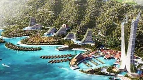 Âm nặng dòng tiền, Tập đoàn EverLand (EVG) lấy tiền đâu làm loạt dự án nghìn tỷ Crystal Holidays Harbour Vân Đồn?