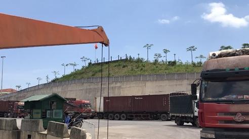 Quảng Ninh: Dừng test nhanh Covid-19 tại cửa ngõ TP Móng Cái