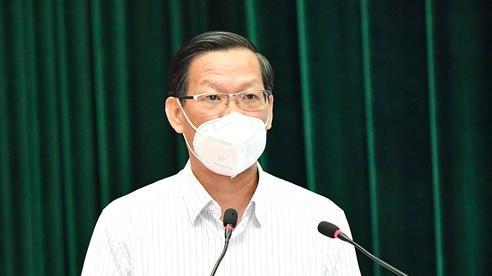Chủ tịch UBND TPHCM Phan Văn Mãi: Thành phố đang lấy lại sức sống và nhịp đập trái tim của một cơ thể đang hồi sinh