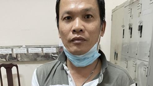 14 năm trốn nã về tội giết người tình, nam trung niên bị bắt ở TP.HCM