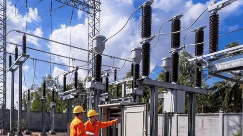 Sản lượng điện thương phẩm tăng dù ảnh hưởng dịch COVID-19