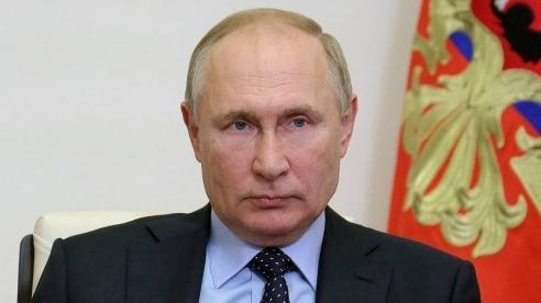 Khủng hoảng năng lượng châu Âu: Tổng thống Nga Putin ra lời đảm bảo với Ukraine, Mỹ nói về những 'ổ gà'