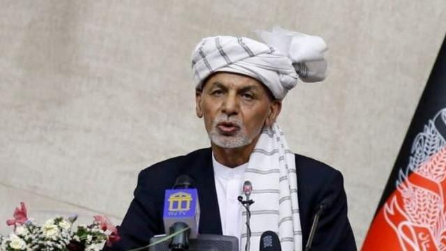 Hoa Kỳ bắt đầu điều tra thông tin cựu Tổng thống Afghanistan 'ôm' 100 triệu USD bỏ trốn