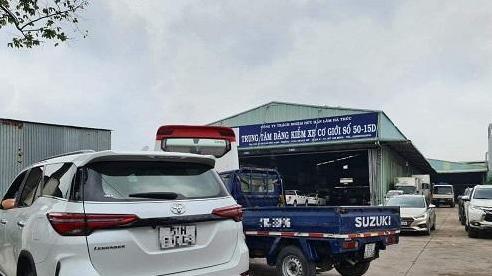 CSGT TPHCM không xử phạt người lái xe quá hạn đăng kiểm, bằng lái hết hạn đến cuối tháng 10