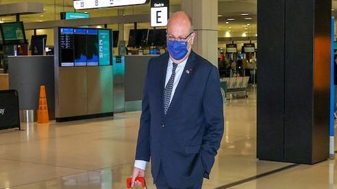 Australia hoan nghênh Đại sứ Pháp quay lại Canberra sau căng thẳng vì AUKUS