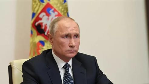 Nga đã trở thành 'vua' trên thị trường khí đốt châu Âu