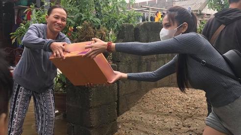 Chủ tịch Ủy ban MTTQ Quảng Bình nói gì về hoạt động từ thiện của ca sĩ Thủy Tiên?