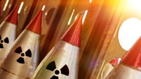 Kho vũ khí hạt nhân thời ông Biden 'khủng' cỡ nào?
