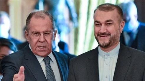 Thỏa thuận hạt nhân Iran: Nga ra tay, Mỹ xác nhận muốn quay lại JCPOA