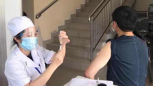 Ngày 7/10: Cả nước đã tiêm được gần 50 triệu liều vaccine phòng COVID-19