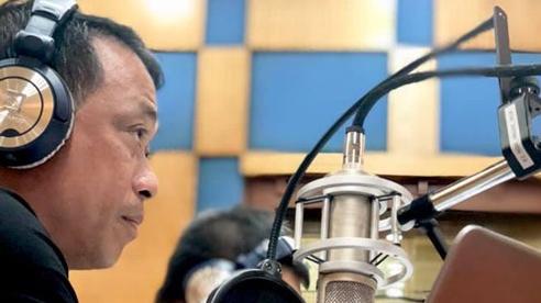 BLV Quang Tùng: Cần 'tùy cơ ứng biến' trước sức mạnh của đội tuyển Trung Quốc