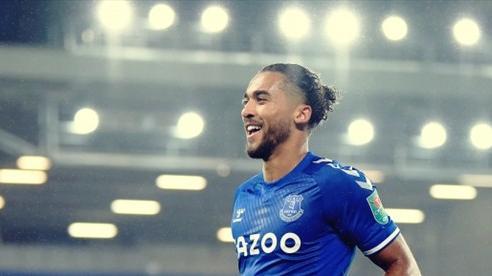 Arsenal nhắm Dominic Calvert-Lewin của Everton thay thế cho Lacazette