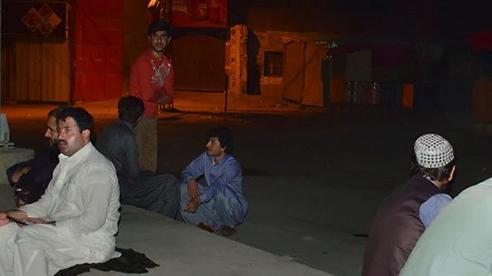 Hàng chục người chết vì động đất ở Pakistan