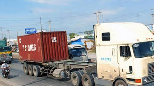 Vận tải hàng hóa thuận lợi hơn