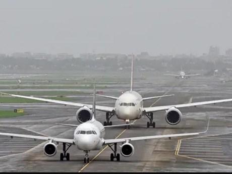 Ấn Độ đón du khách nước ngoài nhập cảnh qua các chuyến bay thuê bao