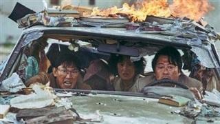 'Escape from Mogadishu' là đại diện Hàn Quốc tranh giải Oscar 2022