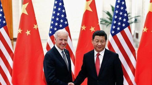 Mỹ-Trung sẽ tổ chức hội nghị thượng đỉnh trực tuyến