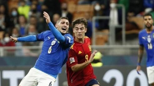Tây Ban Nha thắng Italy để vào chung kết UEFA Nations League