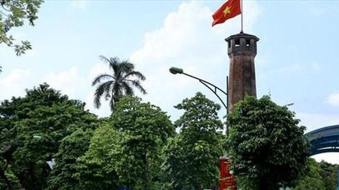 Kỷ niệm 67 năm Ngày giải phóng Thủ đô: Hà Nội kiên cường chống dịch COVID-19