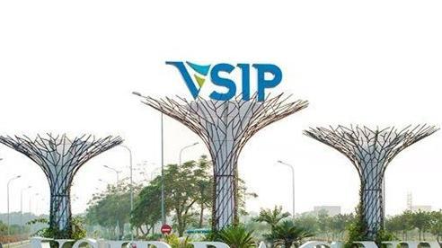 Doanh nghiệp Singapore đầu tư lớn vào lĩnh vực công nghiệp chế biến, chế tạo Việt Nam