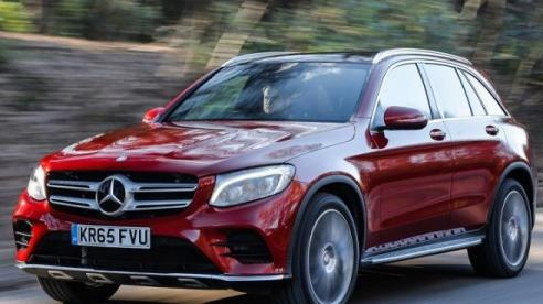 Triệu hồi loạt xe Mercedes-Benz tại Việt Nam vì lỗi cảm biến va chạm