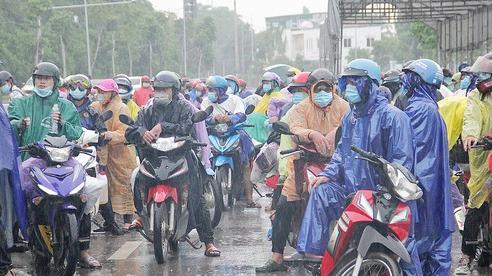 Nghệ An: Kích hoạt các khu cách ly đón người dân trở về