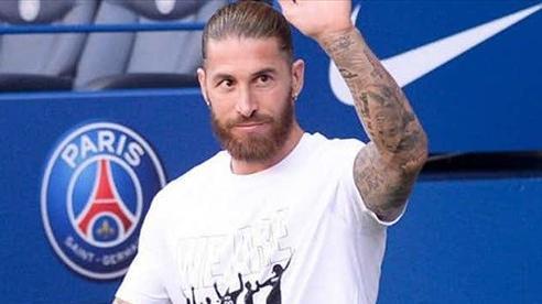 PSG gây sốc, gạ MU đổi Martial lấy Sergio Ramos