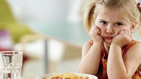 Giải quyết tình trạng kém hấp thu ở trẻ nhỏ
