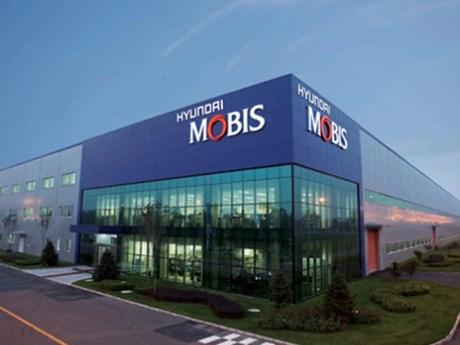 Hyundai Mobis đầu tư hơn 1 tỷ USD vào sản xuất pin nhiên liệu