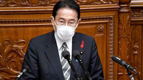 Tân thủ tướng Nhật Bản nói gì trong bài phát biểu chính sách đầu tiên?