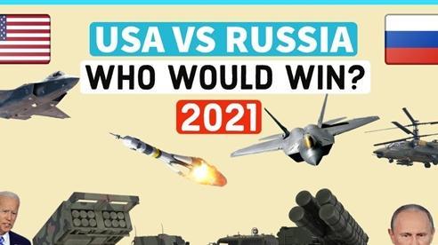 Nếu chiến tranh, Nga sẽ xóa sổ vũ khí thông minh Mỹ