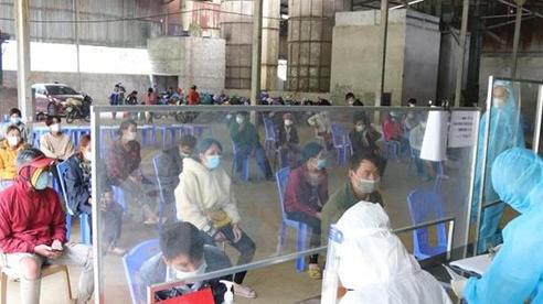 Sơn La khẩn trương đón công dân trở về từ các tỉnh phía nam