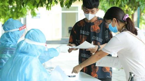 Ngày 8/10: Hà Nội thêm 5 ca COVID-19, thêm chùm ca bệnh chưa rõ nguồn lây ở Hà Đông