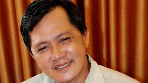 Nghệ sĩ Bình Tinh đau đớn tiễn biệt cậu út
