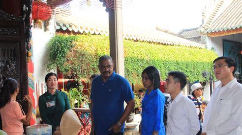 Quảng Nam: Trình Thủ tướng kế hoạch đón khách du lịch quốc tế