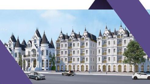 Tòa nhà HH3 dự án The Jade Orchid chính thức đủ điều kiện bán hàng