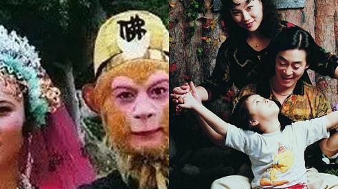 Chuyện tình của dàn diễn viên 'Tây du ký' (1): Lục Tiểu Linh Đồng và tình yêu 'vụng trộm' với mỹ nhân đoàn phim