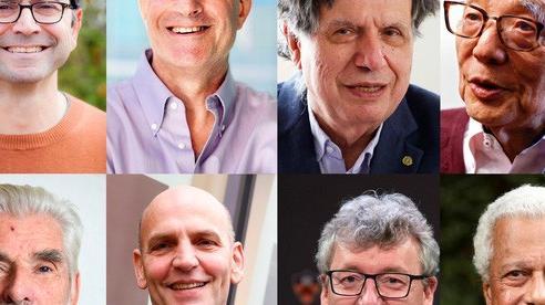 Thực tế 'đau lòng' của mùa giải Nobel 2021