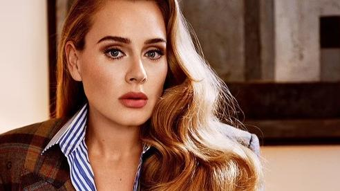 'Họa mi' Adele trải lòng chuyện giảm cân 45 kg