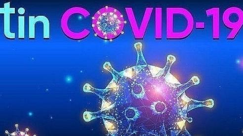 Covid-19 thế giới 8/10: Mục tiêu tiêm chủng toàn cầu vào giữa năm 2022; số ca mới của Nga lập đỉnh; phương pháp xét nghiệm PCR mới không 'ngoáy mũi'