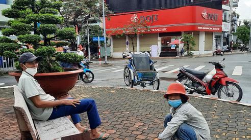 Đồng Nai: Ngày đầu 'bình thường mới' ở TP Biên Hòa