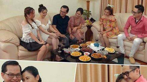 Ngày mai bình yên - Tập cuối: Gia đình ông Phát sum họp trong hạnh phúc, dì Mai đã hết cô đơn