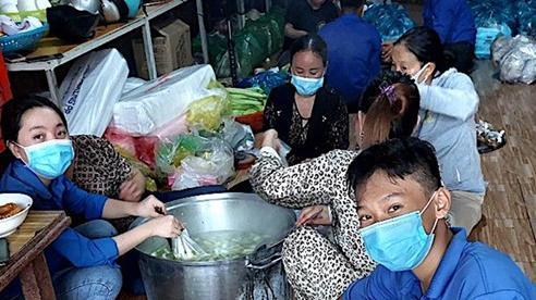Các tỉnh, thành phố Tây Nam Bộ dồn sức trợ giúp công dân trở về