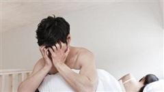 Người đàn ông mất ham muốn tình dục do vợ quá 'khỏe'