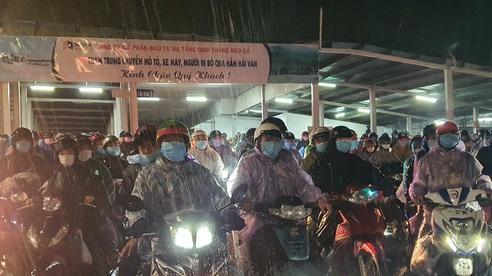 Đà Nẵng: Ấm lòng trạm dừng chân tiếp sức người hồi hương