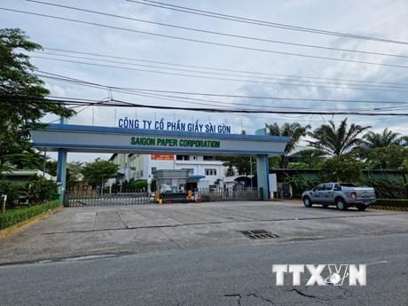 Bà Rịa-Vũng Tàu tăng kiểm tra chống dịch trong các khu công nghiệp