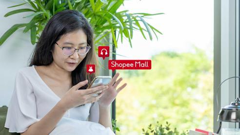 Shopee Mall, 5 năm gắn kết người dùng và các thương hiệu tại Việt Nam