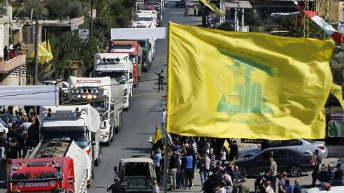 Iran cam kết tiếp tục chuyển dầu tới Lebanon trong bối cảnh khủng hoảng thiếu nhiên liệu