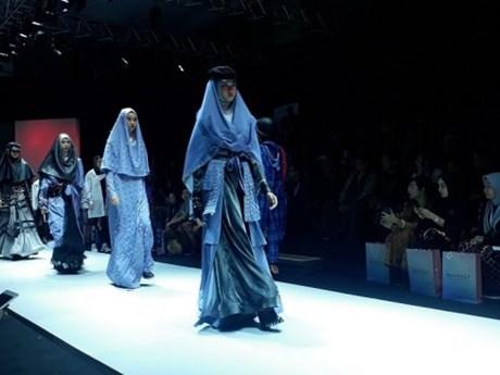 Tiêu thụ thời trang Hồi giáo toàn cầu sẽ đạt 311 tỷ USD vào năm 2024